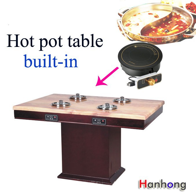 induction hot plate gas oven ferre popin cookin Crystal plate hot pot sngle burner copper coil electric induction cooker