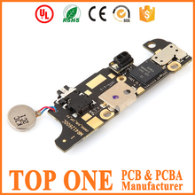 e cigarette pcb circuit board