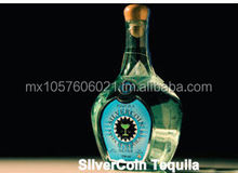 SilverCoin Tequila 100% Agave Premium