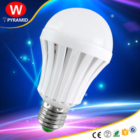 15mm g9 ampoule led, 5W 7W 9W 12W led emergency bulb light factory wholesale