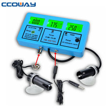 China Supplier 4 in 1 PH/EC/CF/TDS cheap ph sensor, hanna ph <strong>meter</strong>, drinking water tester