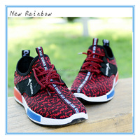 Hot selling sneaker shoe sport / air sport shoes for men / cheap running shoes