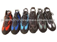 Car Racing Shoes with different colors option sfi 3.3 leve passed