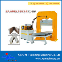 hydraulic paver block brick splitting machine prices for sale