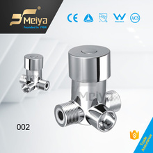 Hot Selling High Quality Brass Chrome Plated Angle Valve