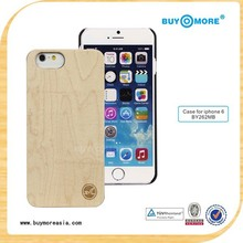 New Design case for mobile phone Wood Blank mobile case for iphone