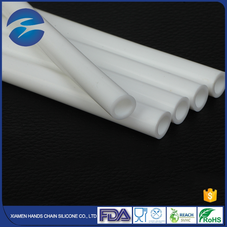 heat resistant medical silicone rubber tubing