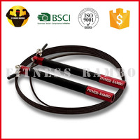 RAMBO China Supplier Calorie Skipping Speed Heavy Exercise Jump Ropee Rope