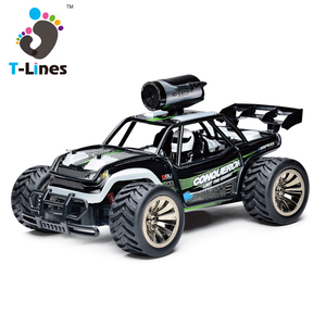 Kids nitro rc toys off road wifi remote control car with camera