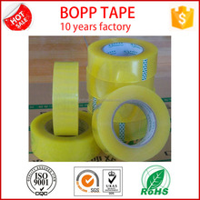 china factory hot sale clear color offer printing bopp tape carton sealing tape