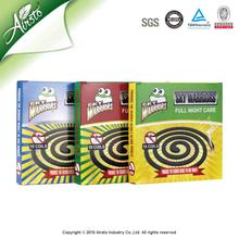 Micro-smoke Mosquito Coils and Mosquito Repellent Incense