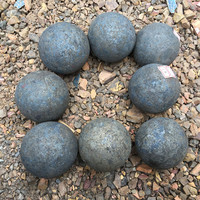 forged iron balls for mining ore