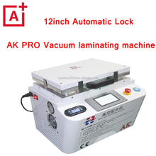 Phone repair AK PRO oca laminator touch screen repair machine for mobile phone refurbish