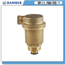 HAMBER-1210012 air release valve list