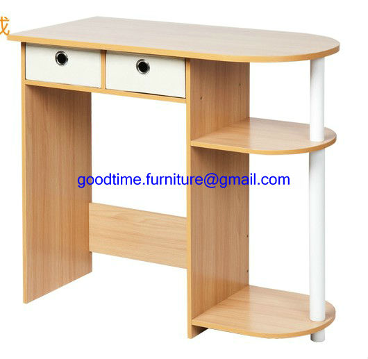 Modern Computer Desk, MDF Table, MDF Furniture