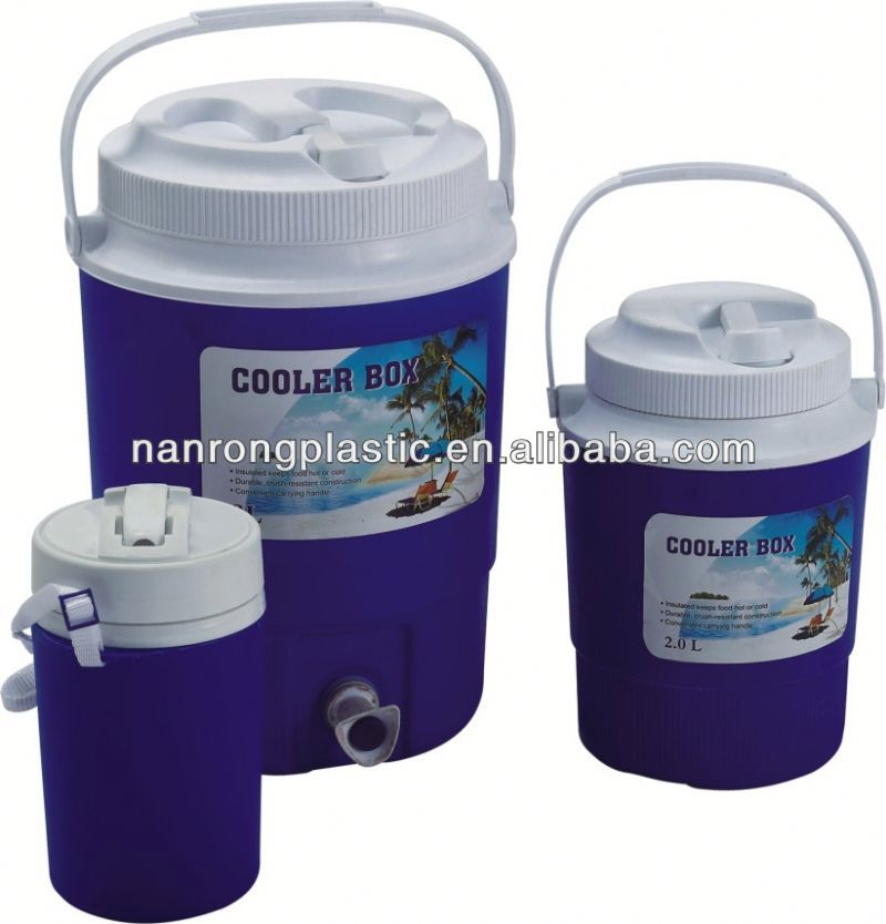 2013 Factory price cooler box factory battery powered insulin cooler