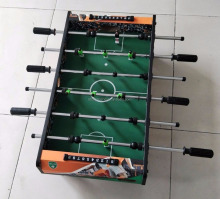 Mini soccer table, mdf foosball table, children game