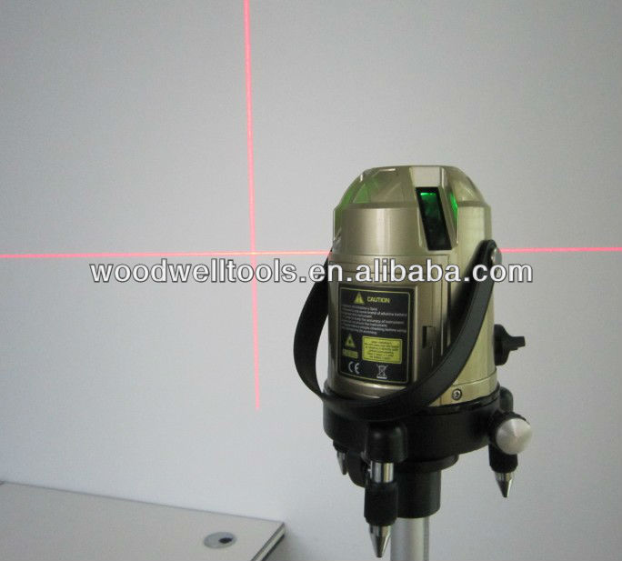 cross lines laser level