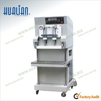 HUALIAN 2013 Pneumatic Packaging Machine