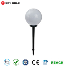 Hot Sell rattan ball solar lights made in China