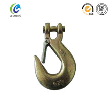 Clevis slip stainless steel meat hooks