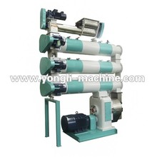 Diesel engine feed pellet mill/animal industrial feedmill