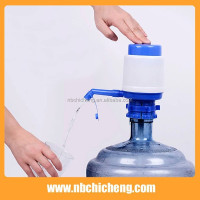 Plastic Manual Water Pump Manual Hand