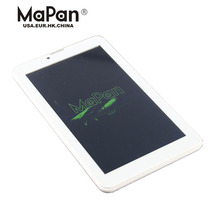 google android os dual core 7 inch mini tablet with removable battery