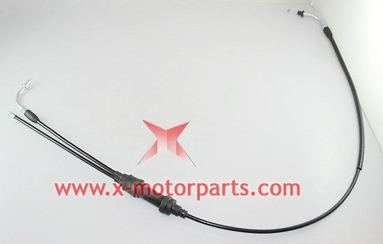 Throttle Cable Assembly For Yamaha PW80 BW80