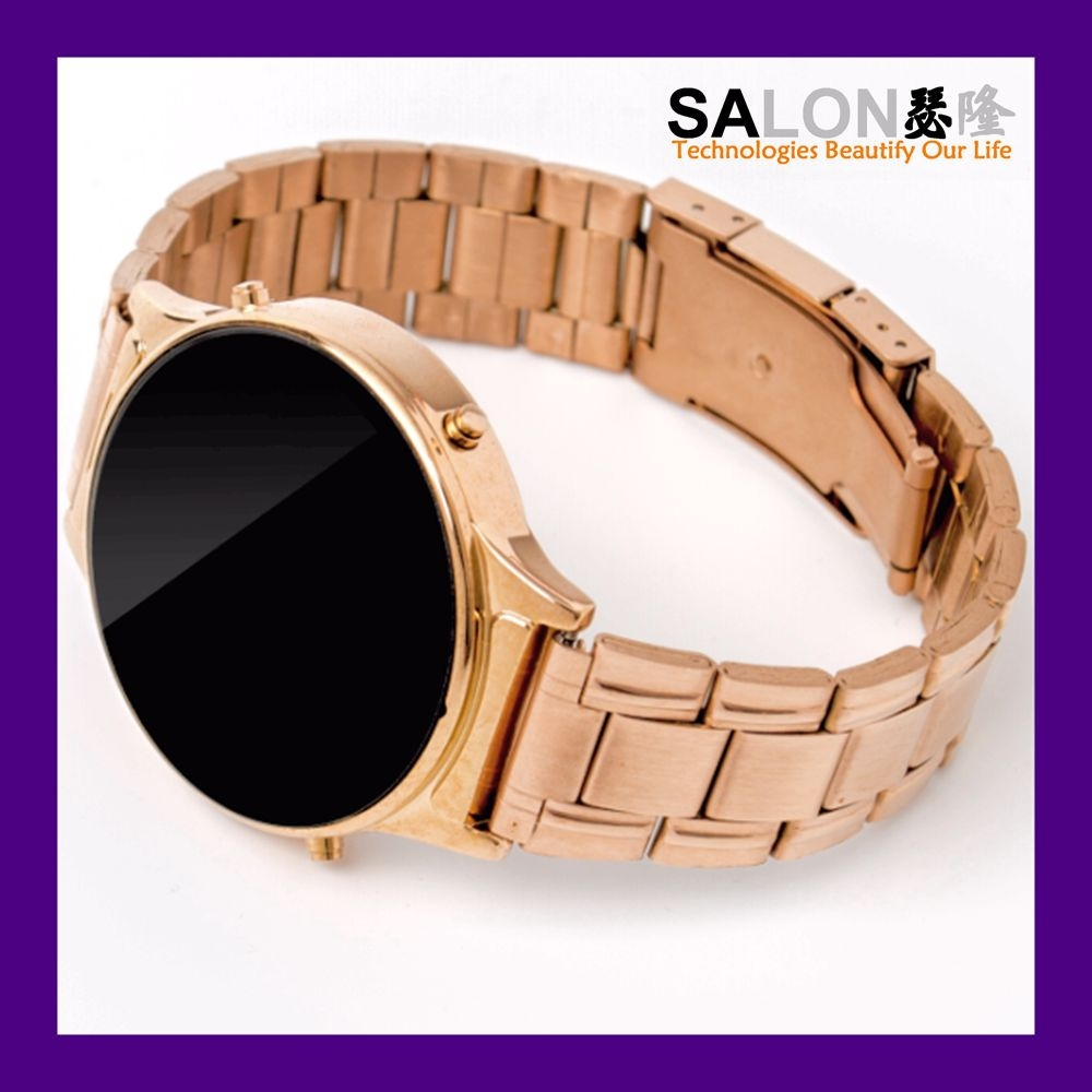 2015 Cheap Price Bluetooth Andorid Smart Watch , Ce Rohs Smart Watch For Gifts