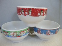 ZIBO XINYU ceramic dinner set FOR PROMOTION