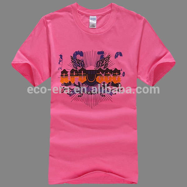Wholesale bulk buy clothing custom t shirt printing for T shirt printing in bulk