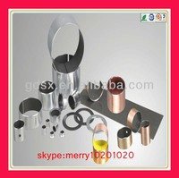 A3 steel bushing /teflon bush/du bushing