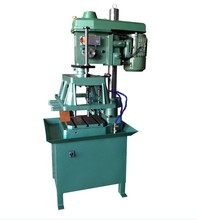 Low price gear vertical hot tapping machine automatic 6516 M16 tapping