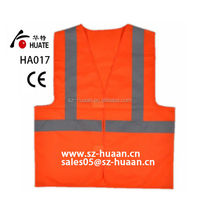 High Visibility Security Protection Safety Reflective
