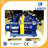 Lanco Brand High Quality Self Priming Oil Pump