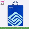 High tech factory latest design CMYK custom printing shopping paper bag cheap price