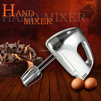 Galvanized Electric Egg Mixer/Egg Beater