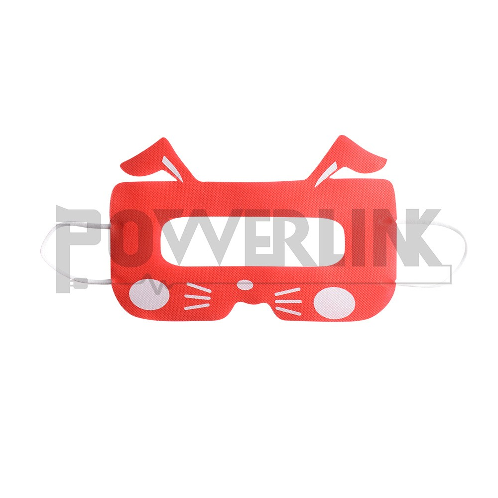universal disposable vr mask cover