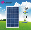 CE/IEC/TUV/UL 70watt solar panel free sample good discount