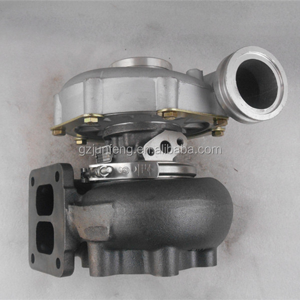Hight quality guangzhou Junfeng Turbo GT45 Turbocharger GT45 Turbo charger SN 130127262 2587 turbo