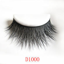 Wholesale price 3D mink lashes creat your own brand eyelash