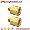 OEM Hardware CNC Machining Brass Hardware