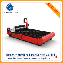 High Specification 2000w Fiber Laser Die Cutting Machine Price