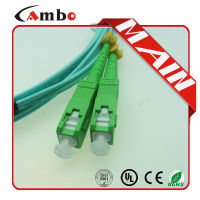 China supplier high quality2.0mm DX OM1 optical mt ferrule patch cord