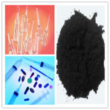 Injection use Activated Carbon wood powder activate charcoal fine charcoal powder