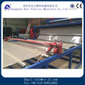 Trade Assurance co extrusion geomembrane sheet making machine of CE Standard