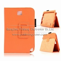 Book leather case for Samsung Galaxy Note 8.0 N5100