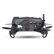 2.4GHz Brushless motor quadcopter camera drone