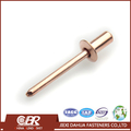 China Professional Blind Rivets' Manufacturer Blind Rivet Nut